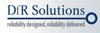 DfR Solutions Logo
