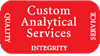 Custom Analytical Services
