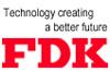 FDK Corporation