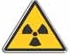 Radioactivity Warning Surprise