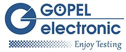 GOEPEL Electronic Logo