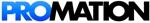 PROMATION INC.  USA Logo