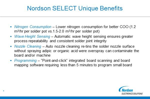 Nordson SELECT-Slide-6