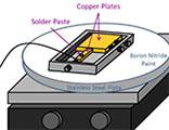 SN-CU-NI Composite Solder Paste High Temperature Use