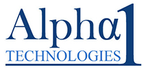 Alpha 1 Technologies, LLC Logo