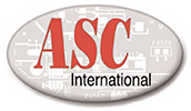 ASC International Logo