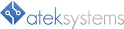 A-Tek Systems Group LLC Logo