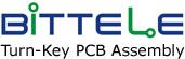 Bittele Electronics Logo