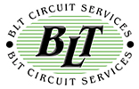 BLT Circuit Services Ltd Logo