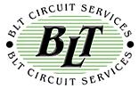 BLT Circuit Services Ltd Logo
