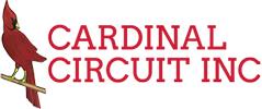 Cardinal Circuit Logo