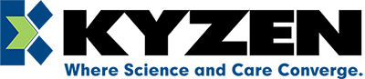 Kyzen Corporation Logo