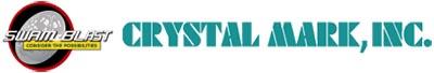 Crystal Mark, Inc. Logo