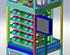 Novel Pogo-Pin Socket Design for Automated Linearity Testing