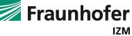 Fraunhofer Institute for Reliability and Microintegration IZM Logo
