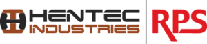Hentec Industries, Inc. / RPS Automation, LLC. Logo
