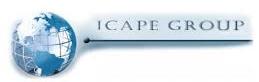 ICAPE Group Logo