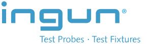 INGUN Pruefmittelbau GmbH  Logo