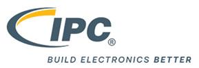 IPC  - Association Connecting  Electronics Industries® Logo