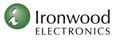 Ironwood Electronics Logo