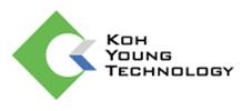 Koh Young Technology Inc. Logo