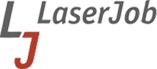 LaserJob  GmbH Logo