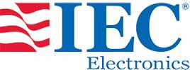 IEC Electronics Corp. Logo