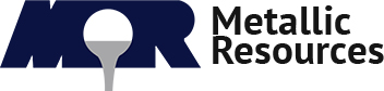 Metallic Resources, Inc. Logo