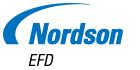 Nordson EFD LLC Logo
