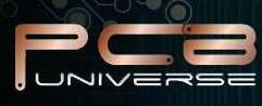 PCB Universe Logo