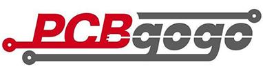 PCBGOGO- PCB Prototype & PCB Assembly Manufacturer Logo
