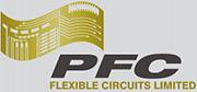 PFC Flexible Circuits Logo