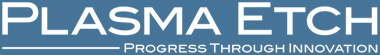 Plasma Etch, Inc. Logo