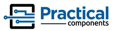 Practical Components Inc. Logo