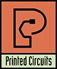 Printed Circuits, LLC Logo