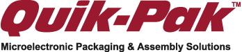 Quik-Pak Logo