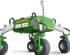 The Growth of Robot Farming