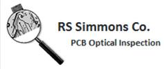 RS Simmons Co., LLC Logo