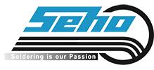 SEHO Systems GmbH Logo