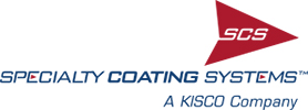 Specialty Coating Systems, Inc. Logo