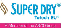 SuperDry Totech Logo