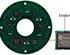 Fine Pitch Solder Joint Fuze Electronics Under Mechanical Shock Loads