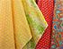 Fabric Regulates Heat That Passes Through It