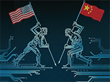 The Sino-American War for 5G Dominance