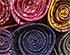 Smart Textiles Detect Nerve Gas