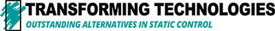 Transforming Technologies Logo
