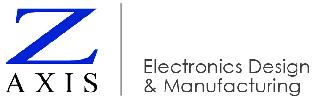 Z-AXIS, Inc. Logo