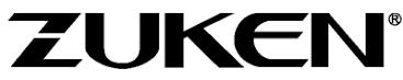 Zuken USA, Inc. Logo