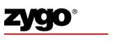 Zygo Corporation Logo